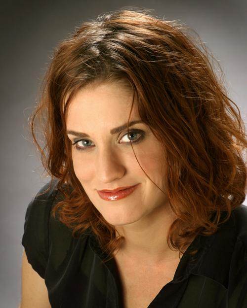 Photo of Gianna Jessen, o supraviețuitoare a avortului – Revista Pentru viață nr. 1
