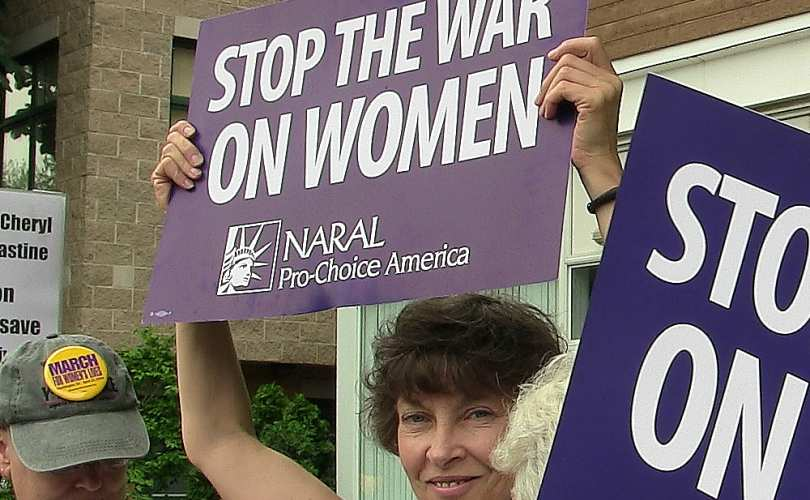 Photo of LifeSiteNews a scos la iveală planul NARAL în șapte puncte pentru distrugerea centrelor de consiliere în criză de sarcină