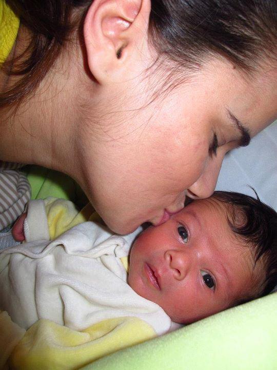 Photo of Cea mai bună alegere a unei tinere însărcinate este viața – Revista Pentru viață nr. 1