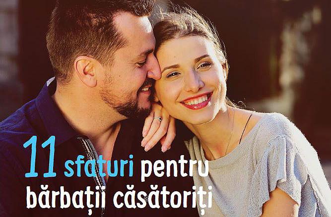 """Photo of 11 sfaturi pentru bărbații căsătoriți / Revista """"Pentru viață"""" nr. 3, Toamna 2014"""