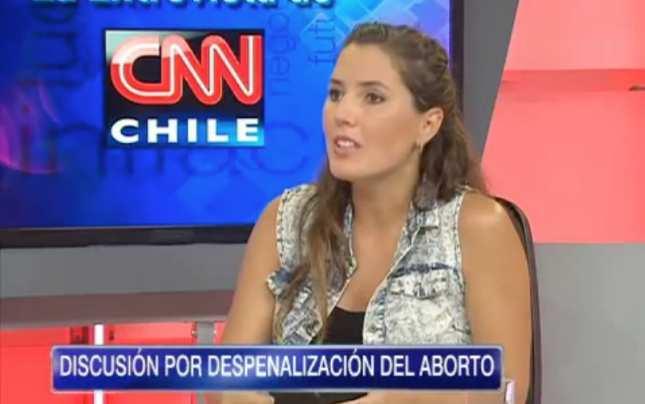 Photo of Chile: Mama unui copil nenăscut, diagnosticat cu handicap, critică noul proiect de lege care dorește legalizarea avortului