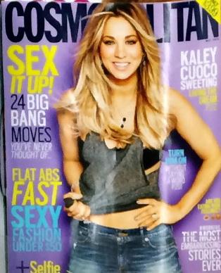 Photo of Revista Cosmopolitan  și afacerea avortului