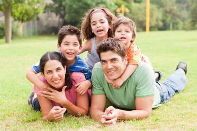 Photo of O familie numeroasă nu exclude realizarea profesională – Mame cu mulți copii