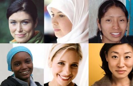 "Photo of VIDEO: Femeile lumii, invitate să adere la declarația ""Women of the World"""