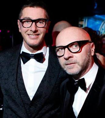 """Photo of Dolce & Gabbana: """"Singura familie este cea tradițională"""""""