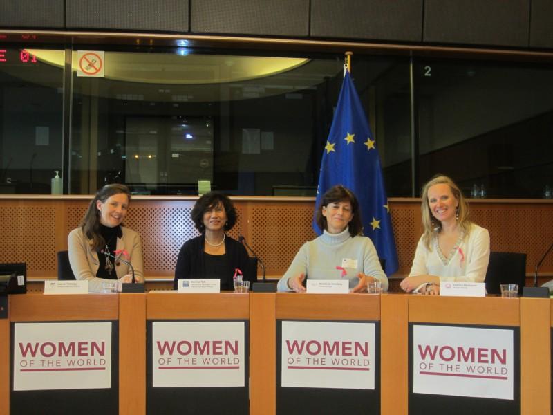 Photo of Noul feminism lansează o nouă alianță în apărarea identității feminine și a maternității
