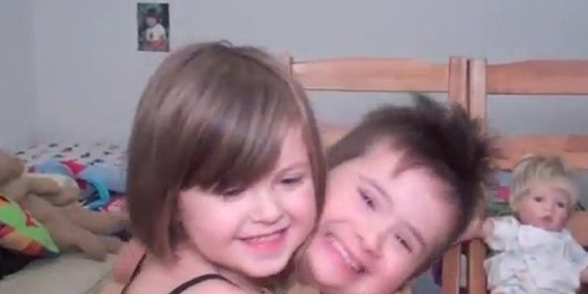 Photo of Am fost criticată când am adoptat un băiat cu sindromul Down, dar fata mea nu s-a numărat printre criticii mei