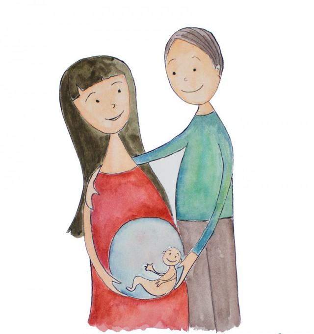 Photo of Femeia Însărcinată – Handle With Care (Mic ghid pentru bărbații interesați)