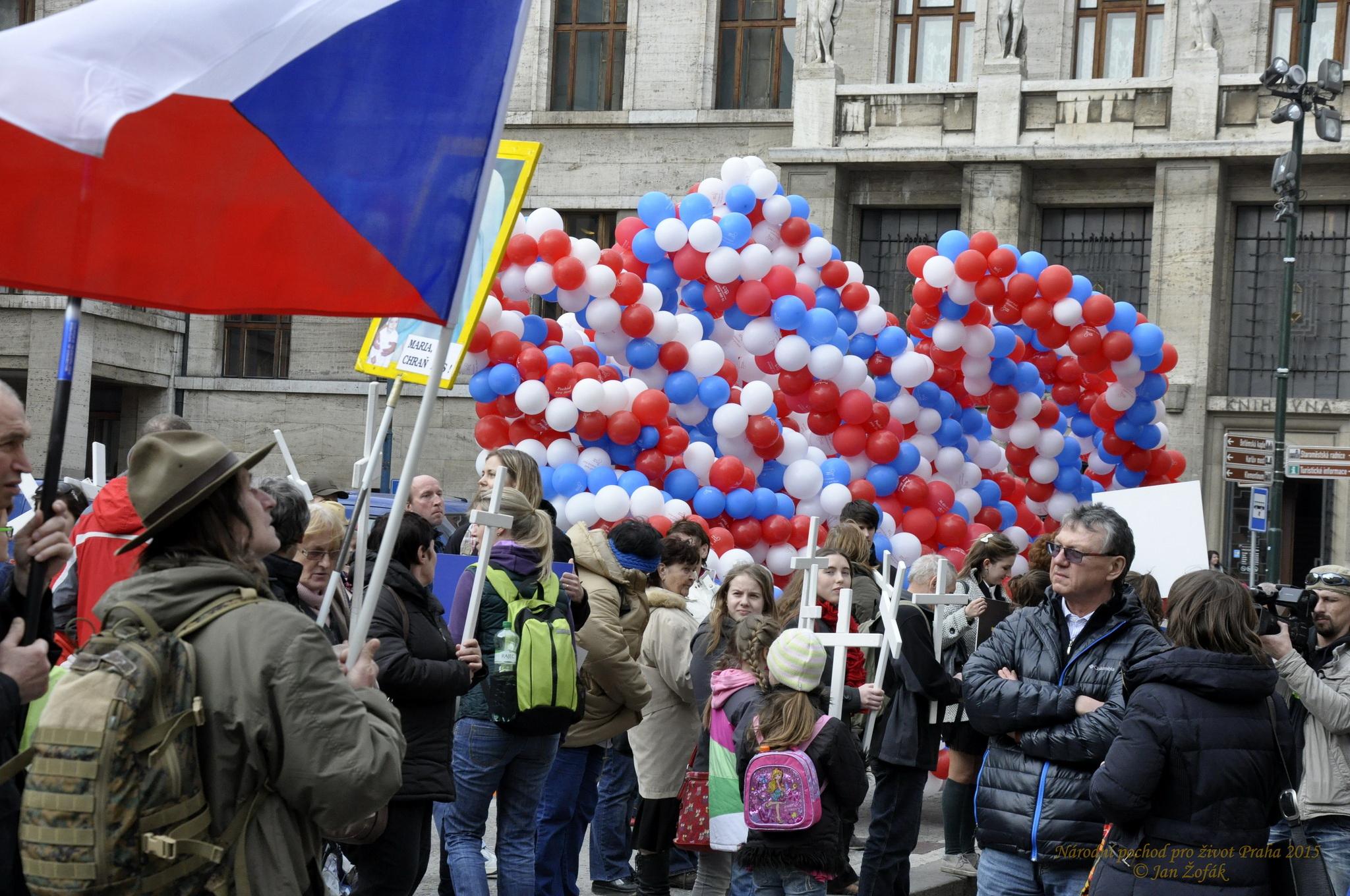 Photo of 1.500 de participanți la Marșul Național Pentru Viață de la Praga