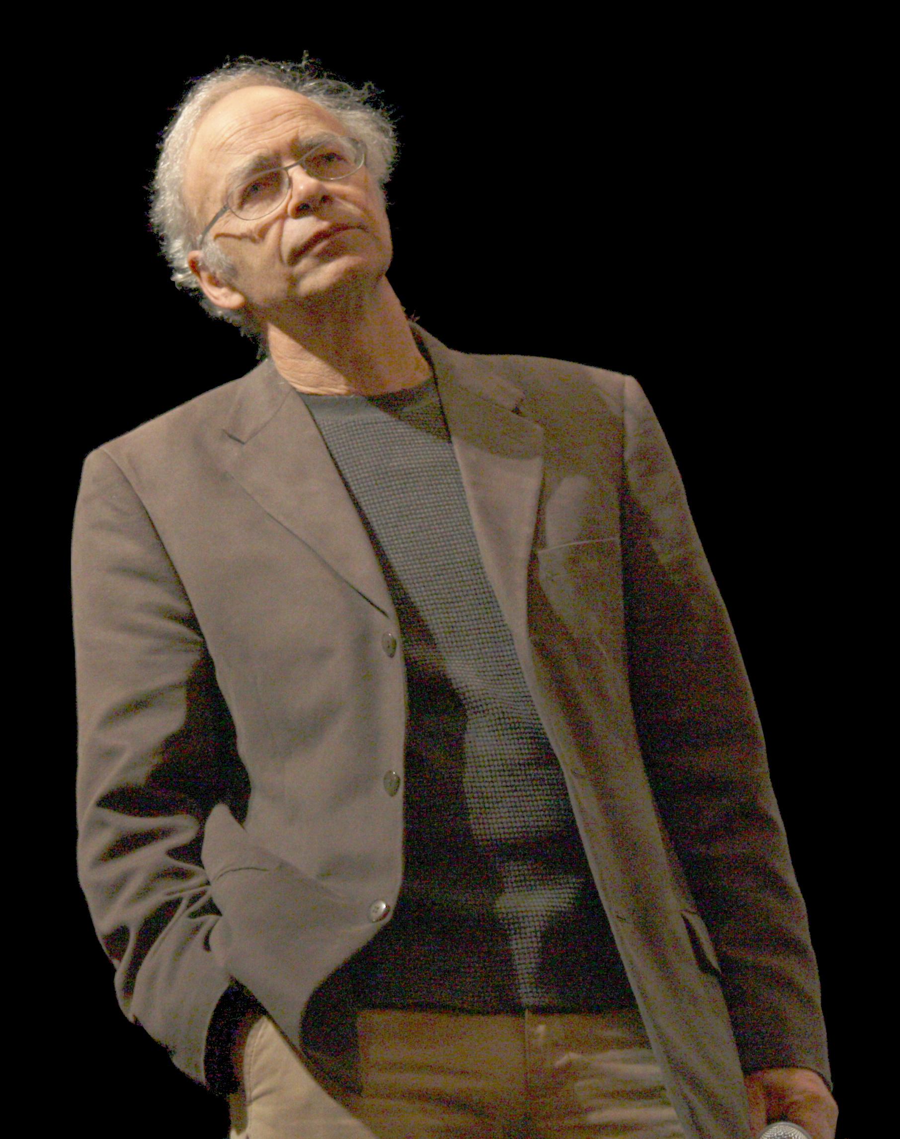 Photo of Mintea periculoasă a lui Peter Singer