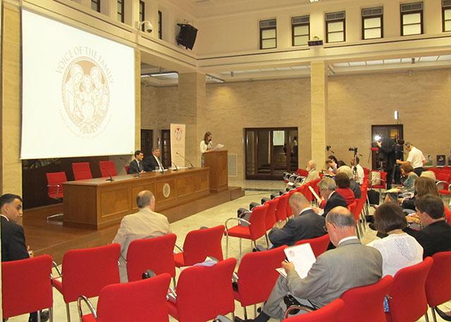 Photo of Rome Life Forum: Forumul pentru Viață de la Roma