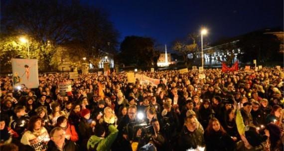 """Photo of După ce a spus da """"căsătoriilor"""" homosexuale, Irlanda este presată de Amnesty International  să liberalizeze avorturile"""