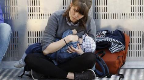 Photo of 50% dintre copiii englezi ar putea trăi într-o familie monoparentală până în 2020