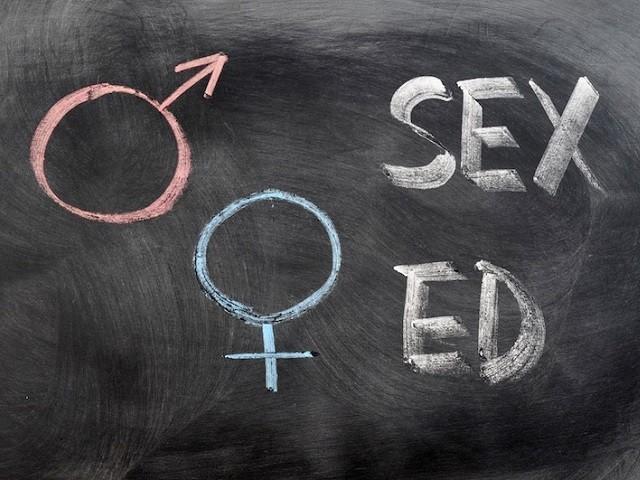 Photo of Cum scade vârsta copiilor vizați de educația sexuală