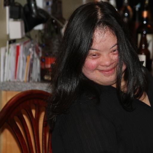 Photo of Îmi iubesc viața pusă la încercări de sindromul Down