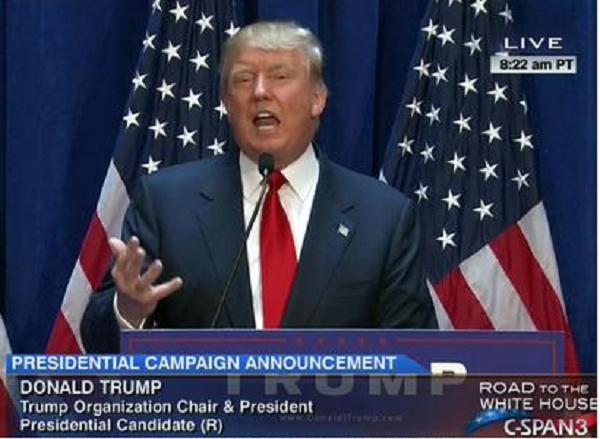 Photo of Alegeri SUA: Donald Trump lansează campania prezidențială Republicană și afirmă că este Pro -Life în subiectul avorturilor