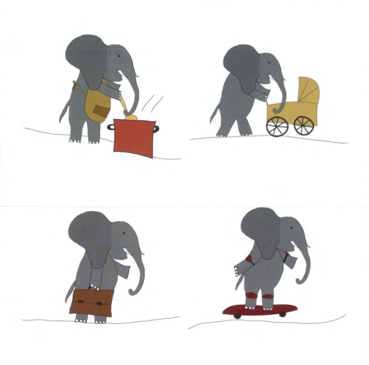 gioco-elefante