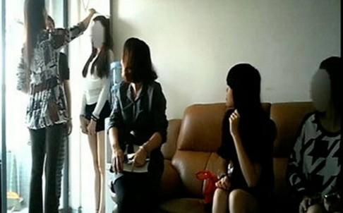 Photo of Eleve din China plătite cu sume mari pe piața neagră pentru a dona ovule cuplurilor infertile