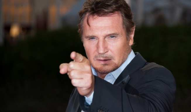 Photo of VIDEO: Liam Neeson, vocea campaniei pro-avort din Irlanda, cu girul Amnesty International