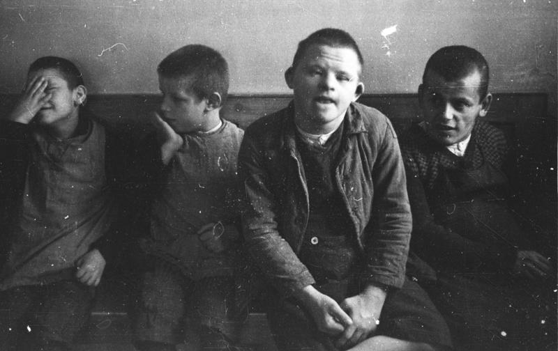 Photo of Să nu uitați niciodată că omorârea persoanelor cu dizabilități era și politica naziștilor