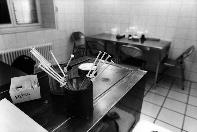 Photo of Franța a aprobat deschiderea a trei camere pentru consumul de droguri cu risc scăzut