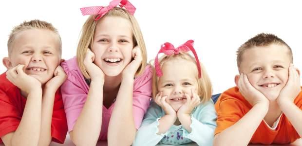 Photo of Opt pași pentru a-ți face copiii mai fericiți
