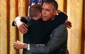 Photo of O scrisoare EMOȚIONANTĂ adresată Președintelui Obama