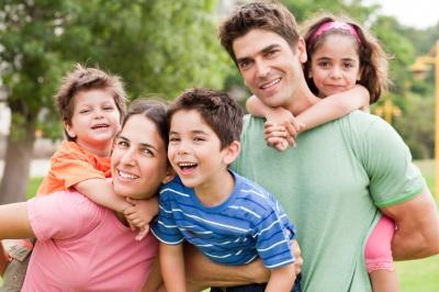 Photo of Studiu: Părinții cu mulți copii sunt mai eficienți la serviciu