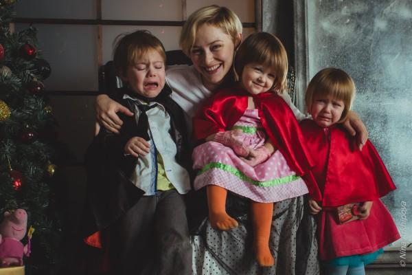 Photo of Provocările familiei cu mulți copii