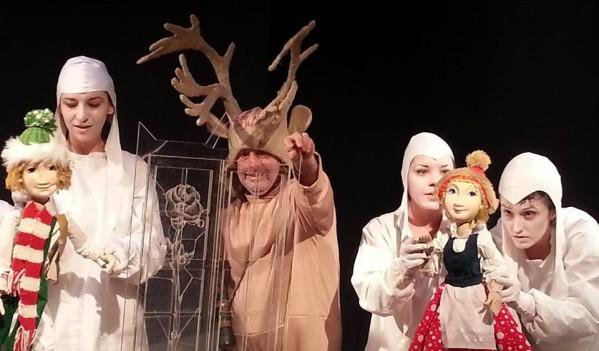 """Photo of Cluj Napoca: Spectacole gratuite pentru copiii cu nevoi speciale în cadrul programului """"Săptămâna bunăvoinței"""""""