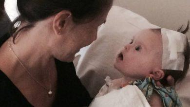 Photo of Copil minune cu o tumoare cerebrală fatală va trăi, spun doctorii