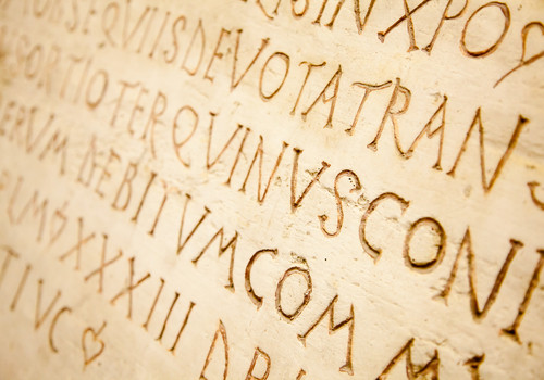 Photo of Memoriu privind studiul limbii latine – un exemplu de realism în educație