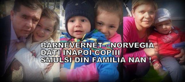 Photo of Ultimul termen în procesul pentru Bianca și Dragoș Nan, luați de Bernevernet de la familia Dumitru și Mihaela Nan