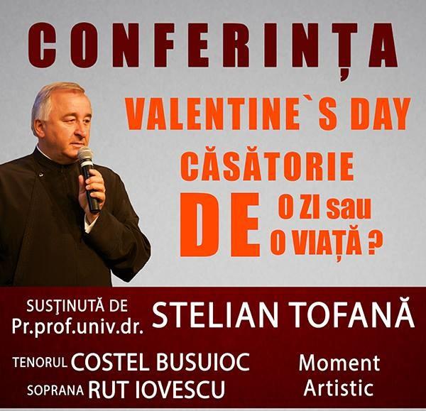 Photo of Este Valentine's Day o amenințare la starea morală a generației de tineri de azi?