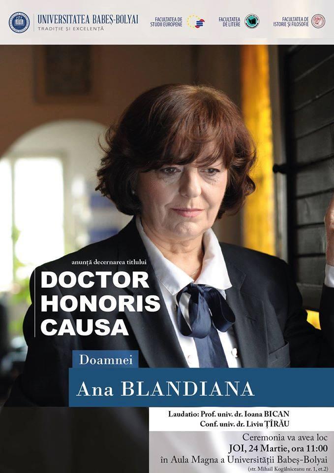 Photo of Poeta Ana Blandiana susține că politicile anti-familie naturală condamnă civilizația europeană la extincție