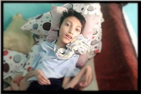 Photo of Andrei, înger în ceruri. Despre bucuria senină și valoarea oricărei vieți
