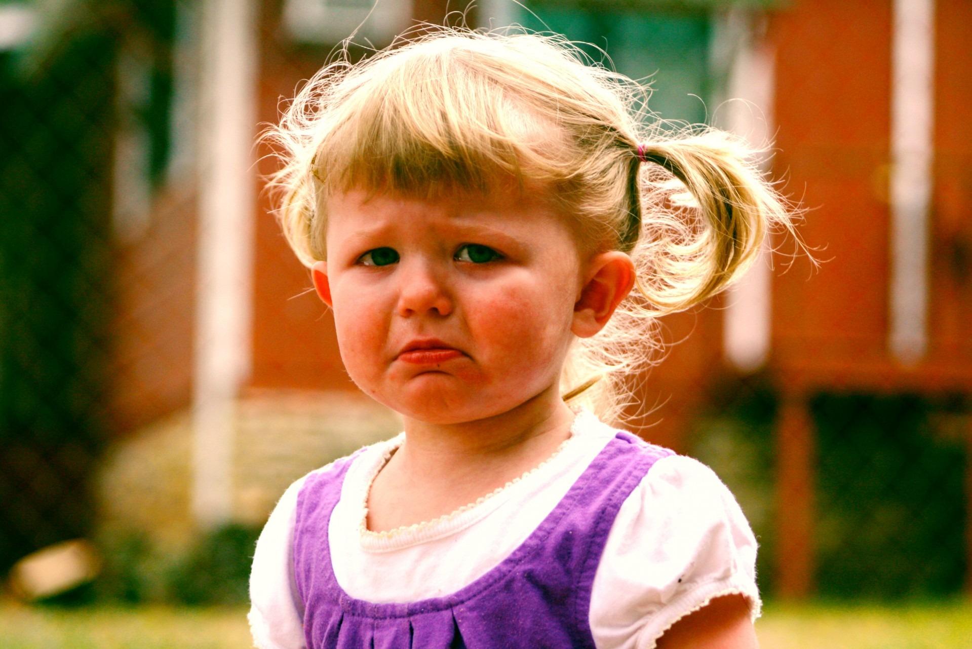 Photo of Școala părinților – A fi părinte: Copilul are o criză de  temperament sau este suprastimulat?