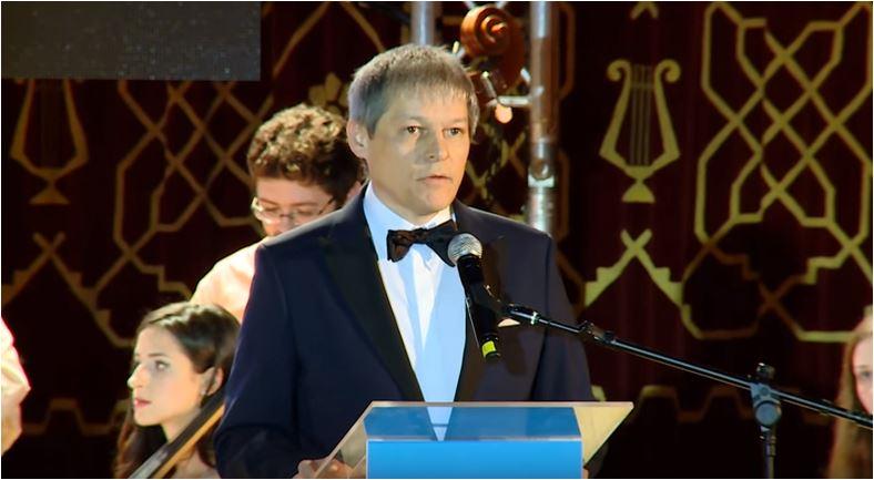 """Photo of VIDEO. Dacian Cioloș: """"Obiectivul Guvernului este ca în 2020 să nu mai avem copii instituționalizați"""""""