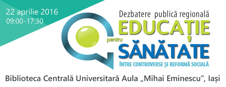 Photo of Dezbatere publică regională sub egida Administrației Prezidențiale a României