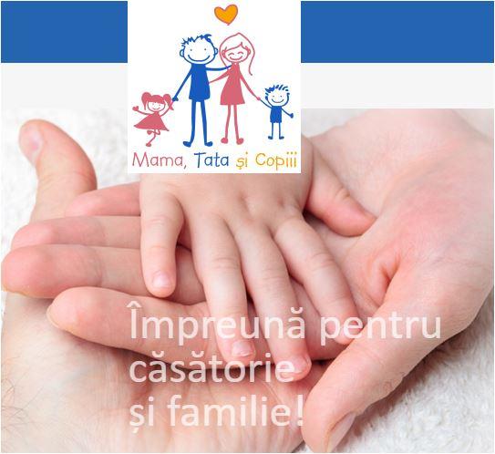 """Photo of """"Mum, Dad & Kids"""": Acum poți semna și online pentru inițiativa cetățenească europeană care cere susținerea familiei naturale în UE"""
