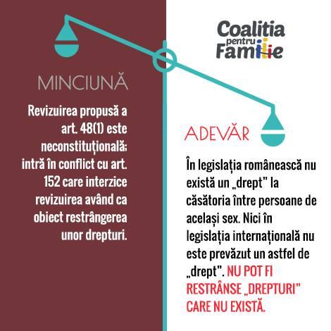 Photo of CEDO: Căsătoria între un bărbat și o femeie nu reprezintă discriminare pe criteriu de orientare sexuală