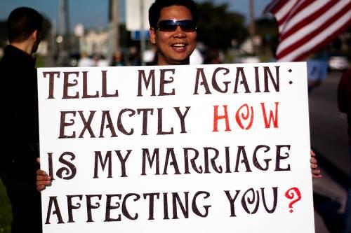 """Photo of Scrisoare deschisă către politicieni, jurnaliști și cetățenii înclinați să susțină """"căsătoriile"""" homosexuale"""