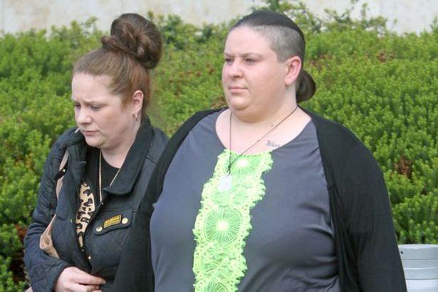 Photo of Lesbiene condamnate pentru uciderea unui băiețel de doi ani și abuzarea altor doi copii luați în plasament