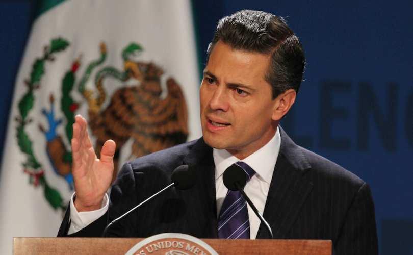 """Photo of Mexic: Partidul președintelui pierde sprijinul popular după propunerea de a legifera """"căsătoria"""" între persoane de același sex"""