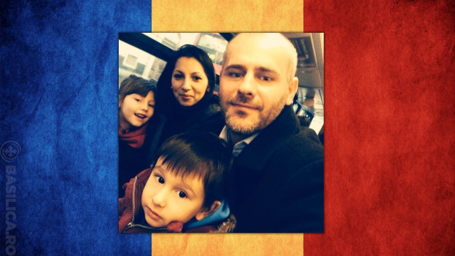 Photo of Cazul copiilor lui Florin Barbu și ai Claudiei Racolță: Patriarhia Română face un apel pentru revenirea celor doi copii români din Londra la familia lor naturală