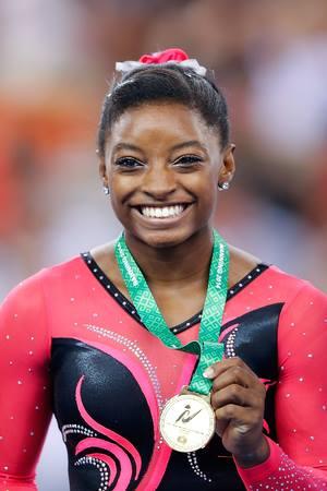 Photo of Jocurile Olimpice de la Rio: Simone Biles, campioana-minune a gimnasticii mondiale, a fost adoptată