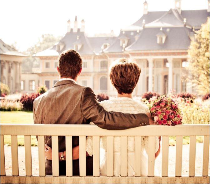 Photo of Studiu: Bărbații căsătoriți câștigă mai mult
