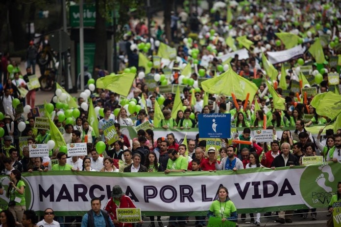 Photo of Un milion de mexicani din 100 de orașe sunt așteptați sâmbătă la Marșul pentru Căsătorie și Familie din Mexic