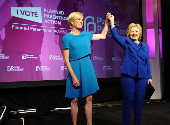Photo of UPDATE. Alegeri SUA: Hillary Clinton felicită cea mai mare rețea de clinici de avort din SUA la 100 de ani de la înființare