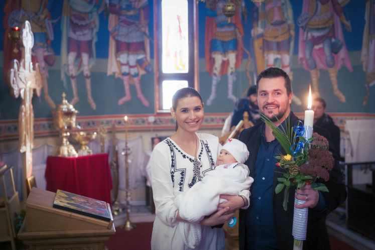 Photo of Cu Ioana Picoș-Făgădaru, despre familie, cu sinceritate